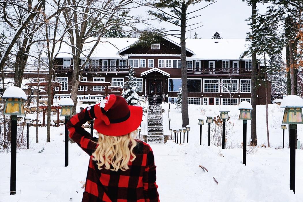 Grand View Lodge Minnesota